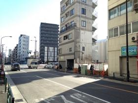 中野坂上 PROJECT現場レポート1-1