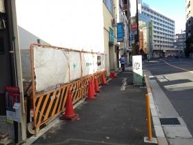 中野坂上 PROJECT現場レポート1-2