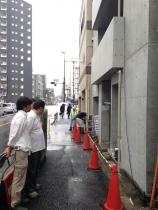 中野坂上 PROJECT現場レポート5-9