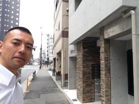 中野坂上 PROJECT現場レポート6-2
