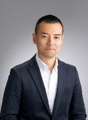 株式会社リフレム代表取締役 緒方大介