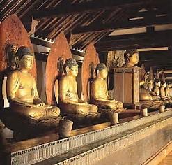 九体仏画像