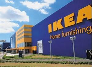 IKEA港北画像3