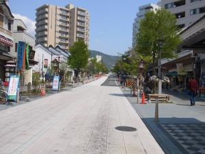 石畳み道2