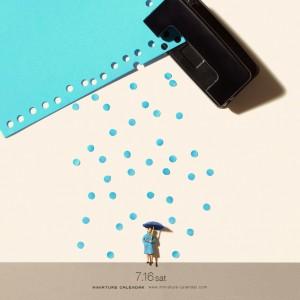 160716sat-Rain punch_雨あけパンチ★6