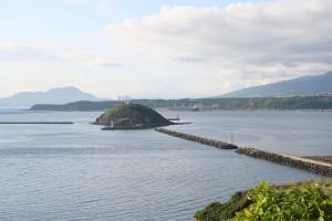 Muroran_Daikoku_Island