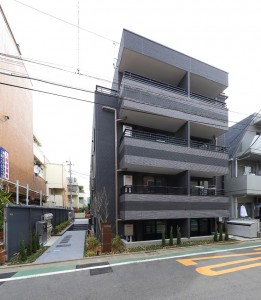 r_LOTUS 駒沢・1-6